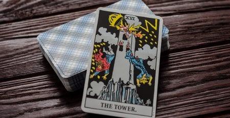 La Torre Combinaciones Tarot