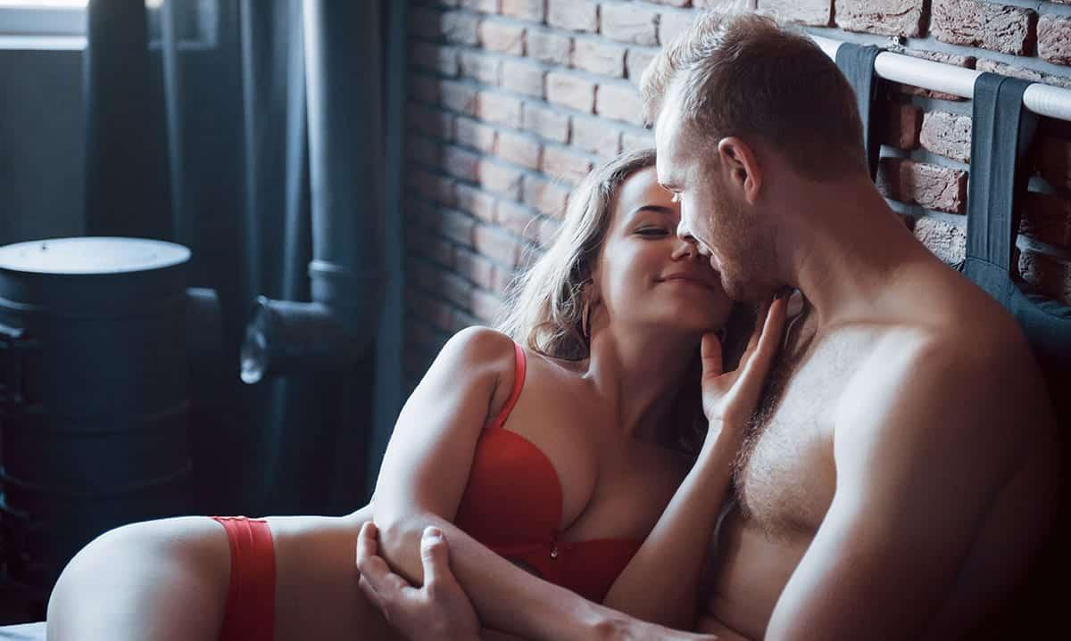 Pareja y Sexo