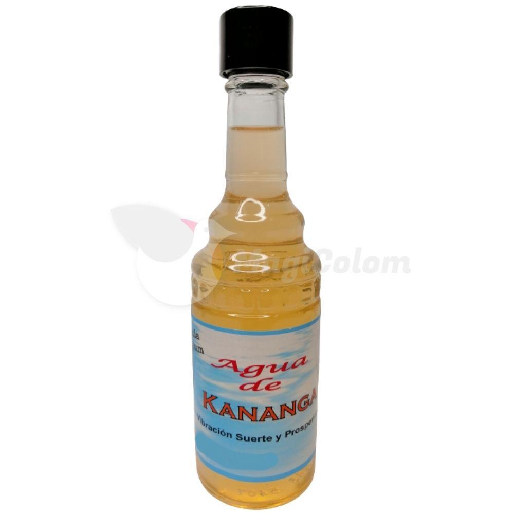 Agua de Kananga