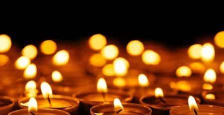 Ritual vela de miel