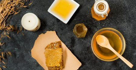 Vela de miel para que sirve