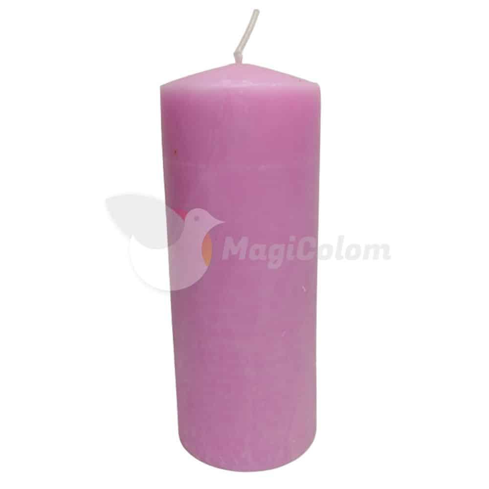 Velón Rosa Especial Esotérico